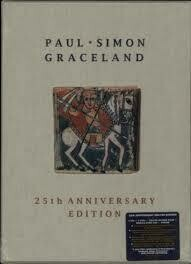 Simon Paul - Graceland (25th Anniversary Edition)