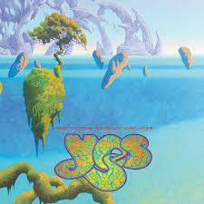 Yes - The Studio Album 1969-1987