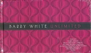 White Barry - Unlimited