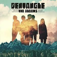Pentangle - The Album: 1968-1972