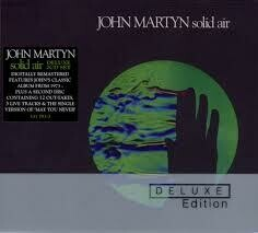 Martyn John - Solid Air (Deluxe Edition)