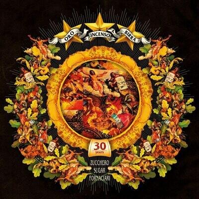 Zucchero - Oro Incenso & Birra (30th Anniversary)