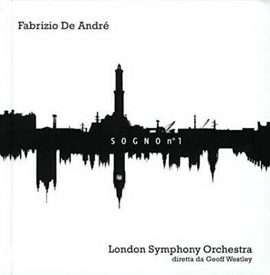 De Andrè Fabrizio - Sogno n°1 London Symphony Orchestra