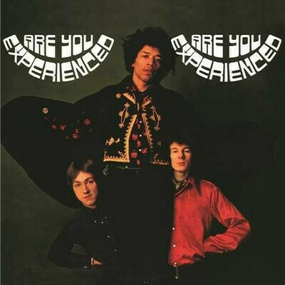 Jimi Hendrix Experience - Are You Experienced