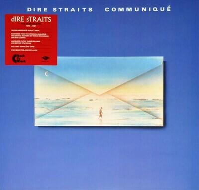 Dire Straits - Communique'