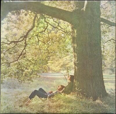 Lennon John / Plastic Ono Band - John Lennon / Plastic Ono Band
