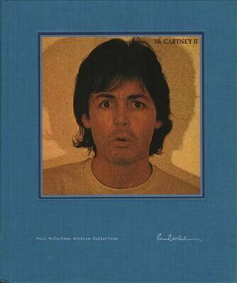 McCartney Paul - McCartney II (Deluxe Edition)