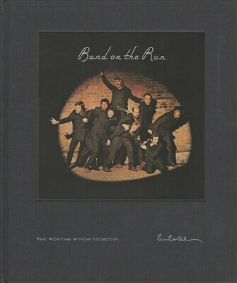 McCartney Paul - Band On The Run (Deluxe Edition)
