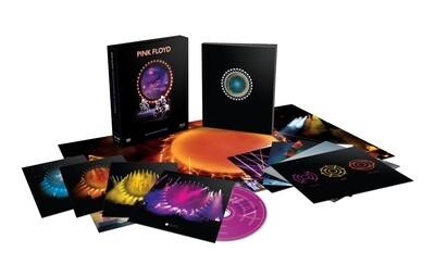 Pink Floyd - Delicate Sound Of Thunder (Boxset 2CD + DVD + Blu-Ray)