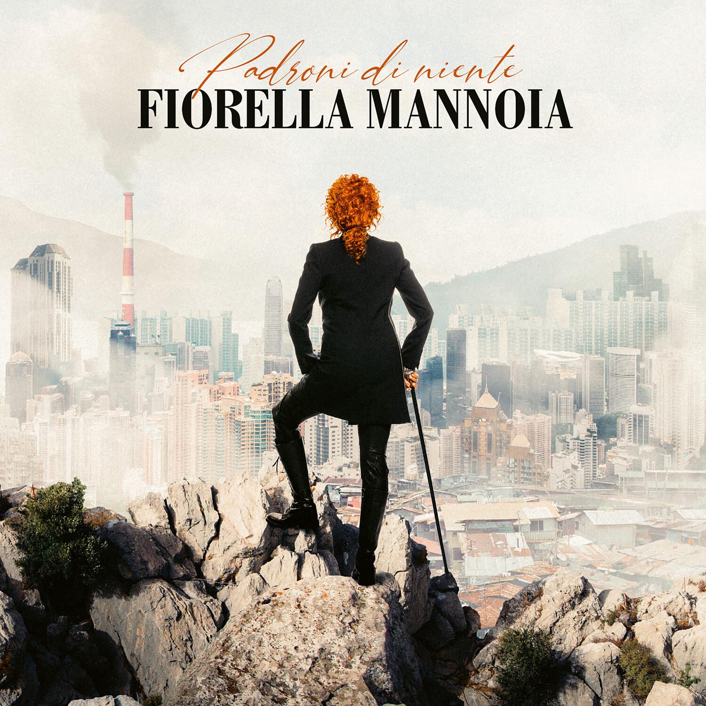 Mannoia Fiorella - Padroni Di Niente (CD)