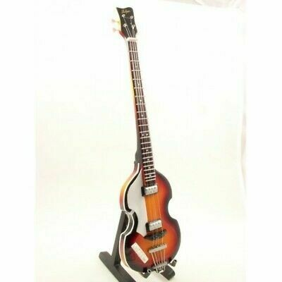 McCartney Paul – Basso in miniatura Hofner