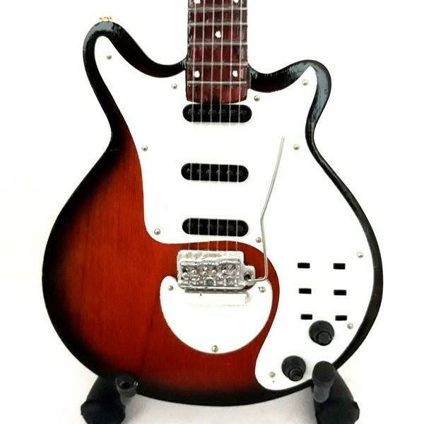May Brian - Chitarra in miniatura Red Special