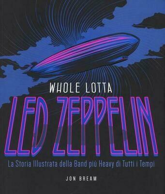 Led Zeppelin - Whole Lotta Led Zeppelin (Jon Bream)