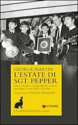 Beatles - L' Estate Di SGT. Pepper (George Martin)