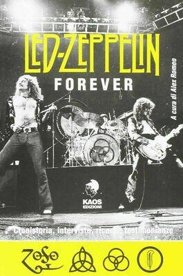 Led Zeppelin - Led Zeppelin Forever (Alex Romeo)