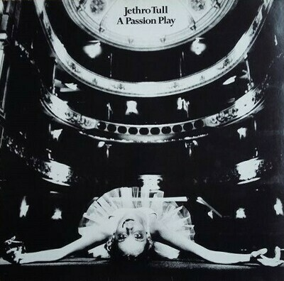 Jethro Tull - A Passion Play (LP)
