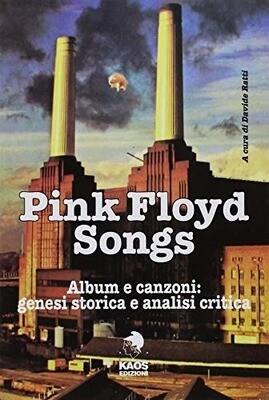 Pink Floyd - Pink Floyd Songs (Davide Ratti)