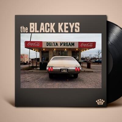Black Keys - Delta Cream (2 LP)
