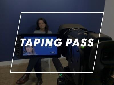 Taping Pass