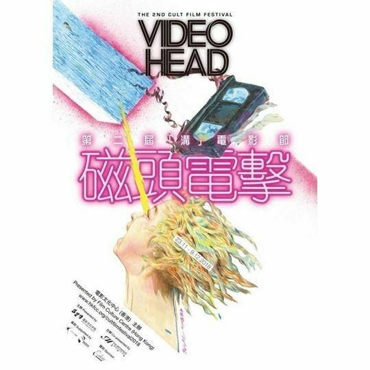 VIDEOHEAD Poster