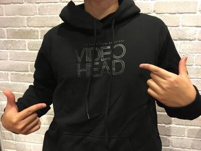 VIDEOHEAD Hoodie