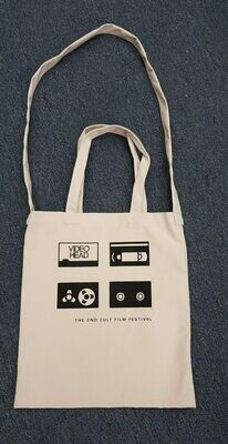 FCC Tote bag