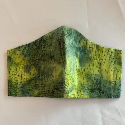 Green Moss Reversible