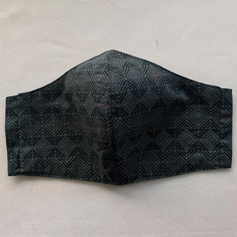 Black Geometric