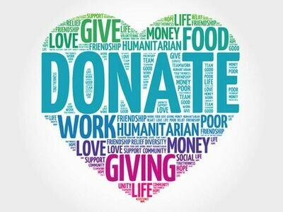Add a One Time Donation To Your Order