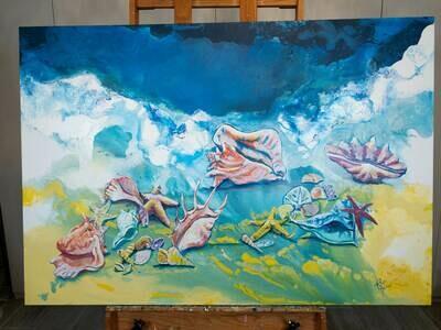 'Seashells By The Shore'