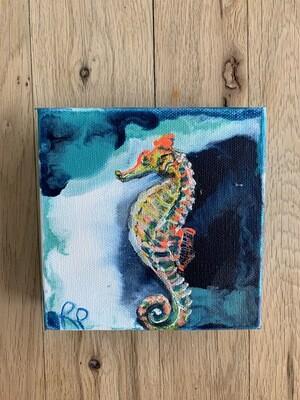Mini Seahorse