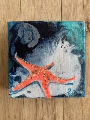 Mini Starfish