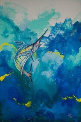 Single Marlin