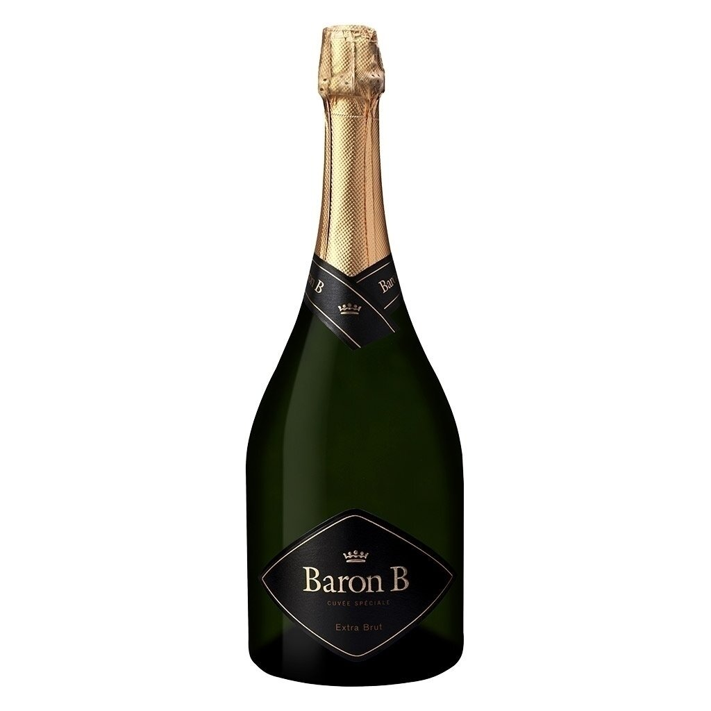 Baron b extra brut x750cc