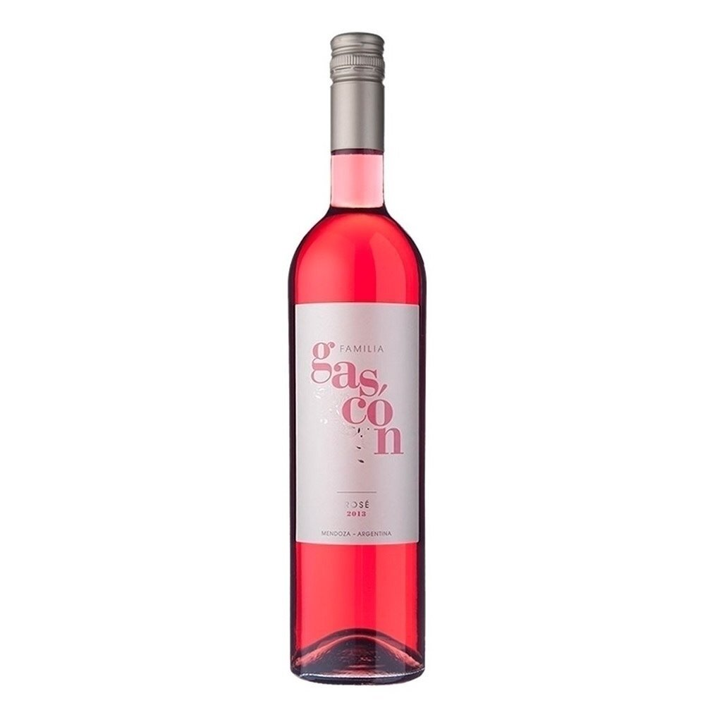 Vino Familia gascon rose x750cc