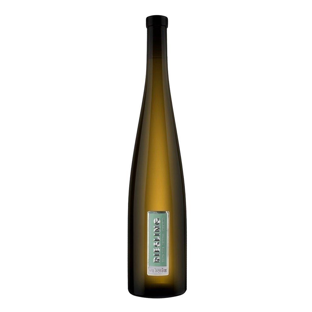 Vino Blanco Las perdices riesling x750cc