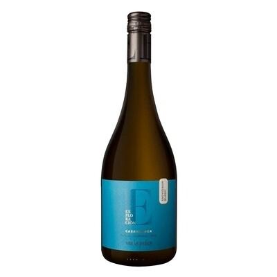 Vino Blanco Las perdices exploracion sauvignon blanc casa blanca x750cc