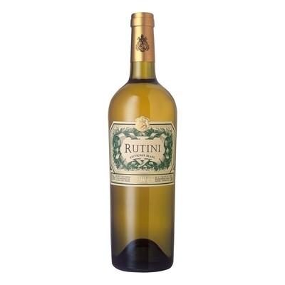 Vino Blanco Rutini sauvignon blanc x750cc