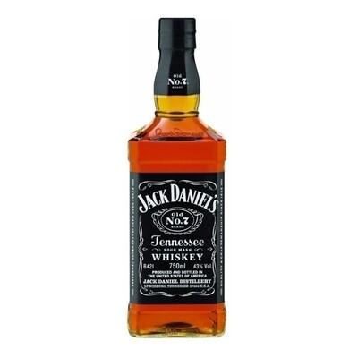 Whisky Jack daniel`s x750cc (usa)