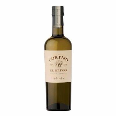 Aceite de oliva Cortijo x500cc