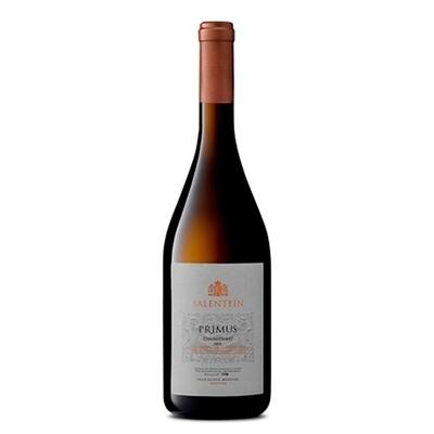 Vino Blanco Salentein primus chardonnay x750cc