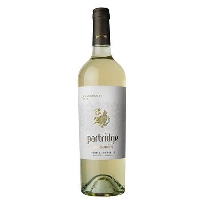 Vino Blanco Partridge chardonnay x750cc