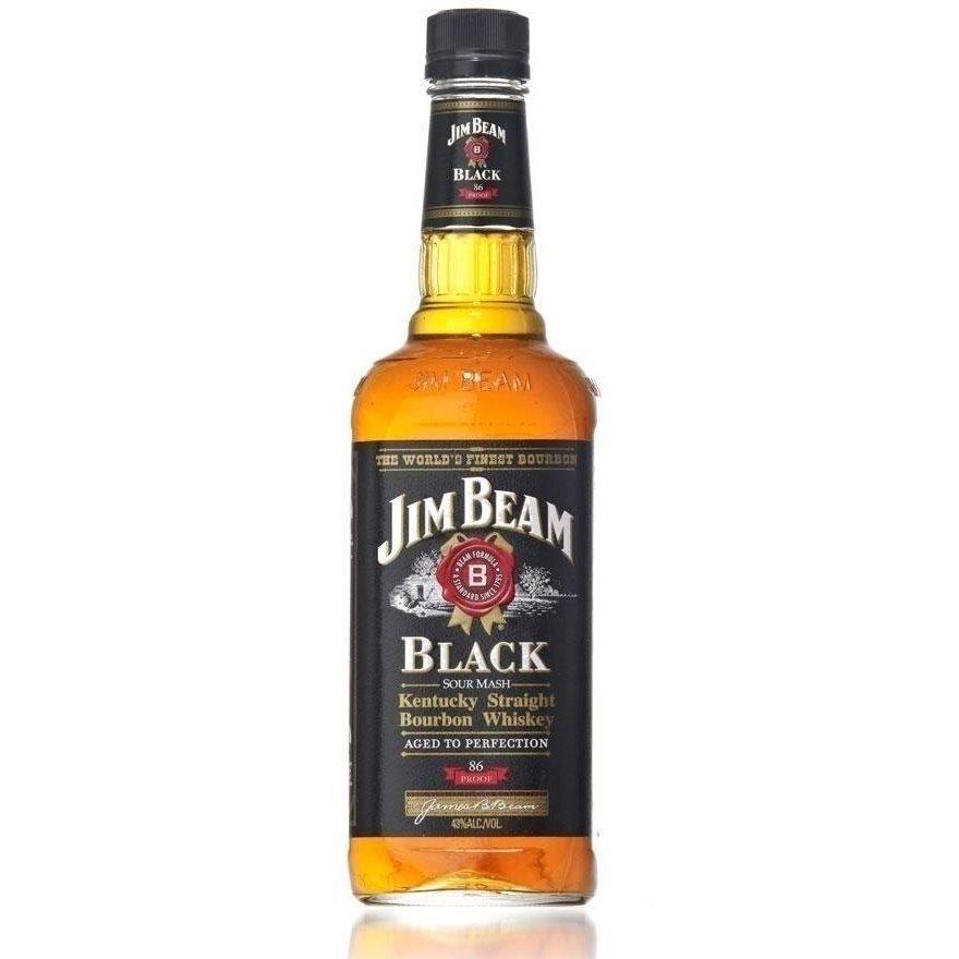 Whisky Jim beam black x750cc
