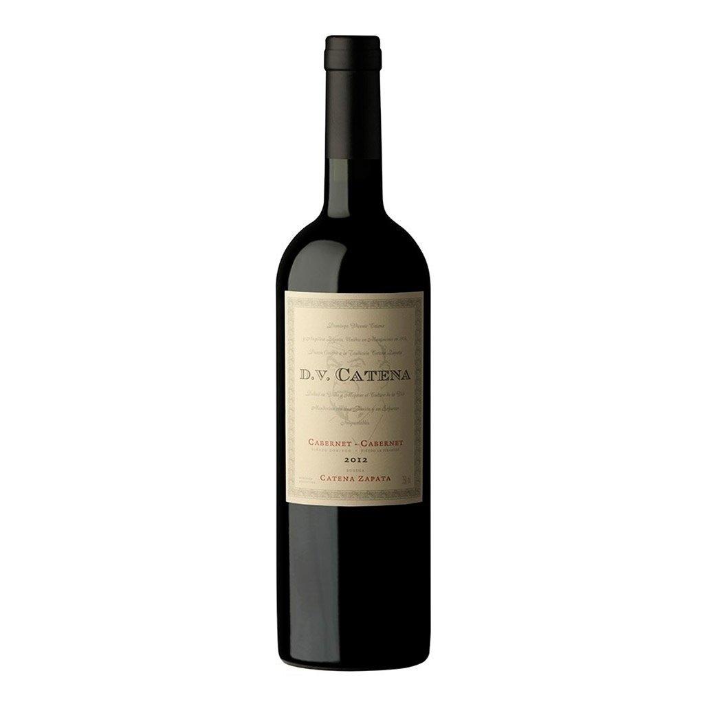 Vino Tinto Dv catena cabernet cabernet x750cc
