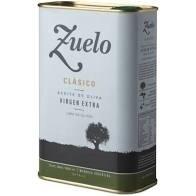 Aceite de oliva Zuelo Clasico Lata x500cc