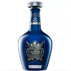 Whisky Chivas royal salute diamond x700cc