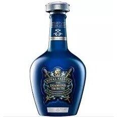 Whisky Chivas royal salute diamond x700cc