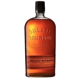 Whisky Bulleit bourbon x700cc
