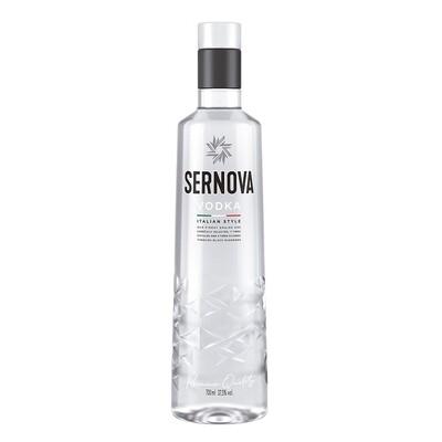 Vodka sernova x700cc