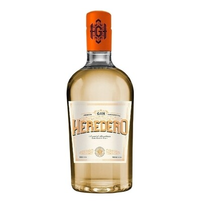 Gin heredero premium x750cc